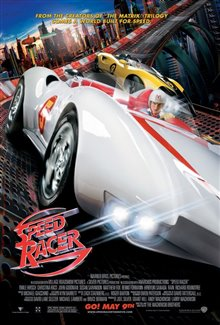 Speed Racer Photo 37 - Large