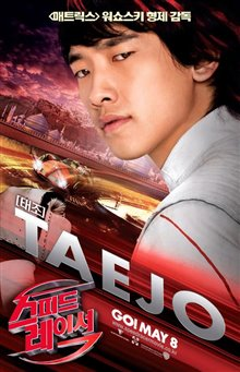 Speed Racer Photo 41