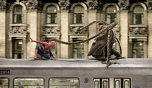 Spider-Man 2 Photo 20 - Large