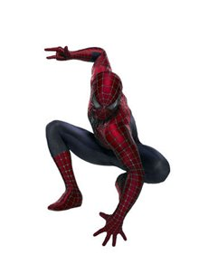 Spider-Man 3 Photo 36