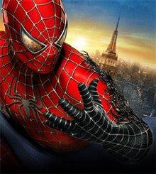 Spider-Man 3 Poster Large