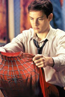 Spider-Man Photo 18
