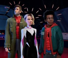 Spider-Man : Dans le Spider-Verse Photo 5