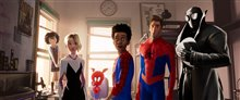 Spider-Man : Dans le Spider-Verse Photo 9