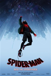 Spider-Man : Dans le Spider-Verse Photo 17
