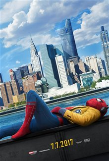 Spider-Man: Homecoming Photo 22
