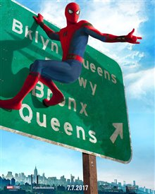 Spider-Man: Homecoming Photo 24