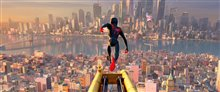Spider-Man: Into the Spider-Verse Photo 7