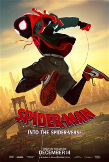 Spider-Man: Into the Spider-Verse Photo 19