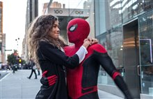 Spider-Man : Loin des siens Photo 2