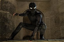 Spider-Man : Loin des siens Photo 6