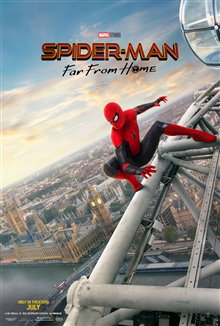 Spider-Man : Loin des siens Photo 21