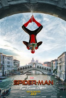 Spider-Man : Loin des siens Photo 23