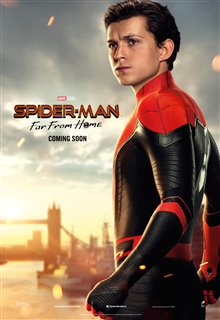 Spider-Man : Loin des siens Photo 25