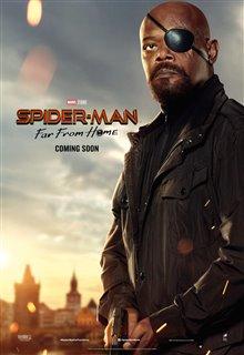 Spider-Man : Loin des siens Photo 27