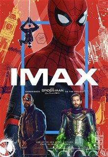 Spider-Man : Loin des siens Photo 29