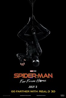 Spider-Man : Loin des siens Photo 31