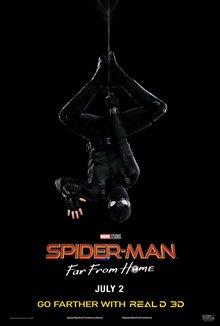 Spider-Man : Loin des siens Photo 31