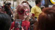 SpiderMable - a real life superhero story Photo 3
