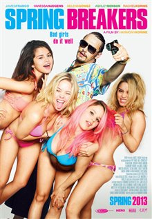 Spring Breakers photo 9 of 13