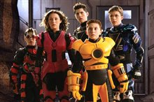 Spy Kids 3-D: Game Over photo 2 of 14