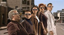 Spy Kids 3-D: Game Over photo 6 of 14