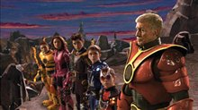 Spy Kids 3-D: Game Over Photo 8