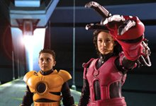 Spy Kids 3-D: Game Over photo 12 of 14