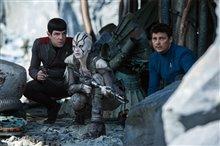 Star Trek au-delà Photo 4