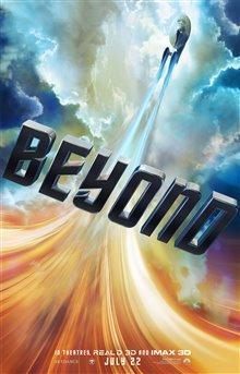 Star Trek au-delà Photo 20