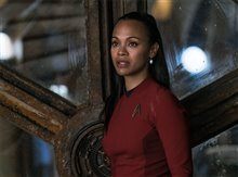 Star Trek au-delà Photo 6