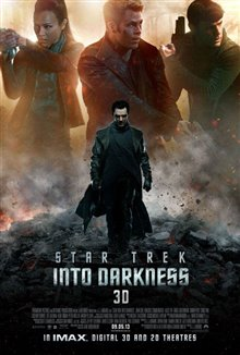 Star Trek Into Darkness photo 26 of 45