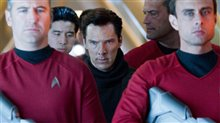 Star Trek Into Darkness Photo 14