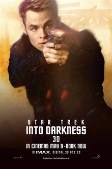 Star Trek Into Darkness Photo 34