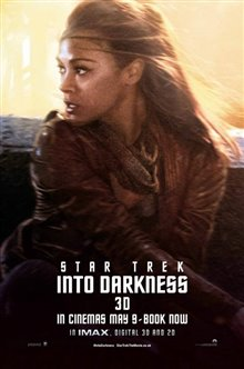 Star Trek Into Darkness Photo 38