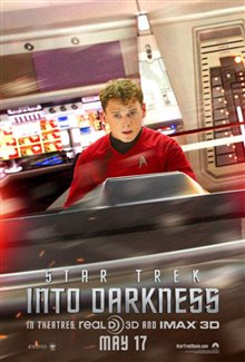 Star Trek Into Darkness Photo 42