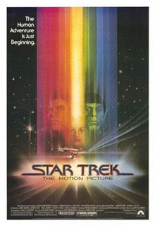 Star Trek: The Motion Picture photo 1 of 1
