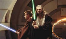 Star Wars: Episode I - The Phantom Menace photo 3 of 11