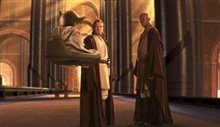 Star Wars: Episode II - Attack Of The Clones Photo 9