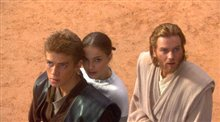 Star Wars: Episode II - Attack Of The Clones Photo 11 - Large