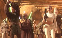 Star Wars: Episode II - Attack Of The Clones Photo 13