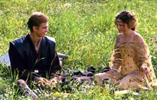Star Wars: Episode II - Attack Of The Clones Photo 23