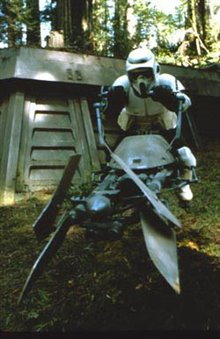 Star Wars: Episode VI - Return of the Jedi photo 10 of 11