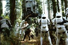 Star Wars: Episode VI - Return of the Jedi Photo 5