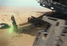 Star Wars: The Force Awakens Photo 10