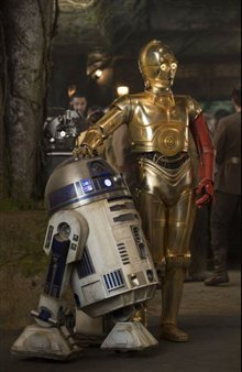 Star Wars: The Force Awakens photo 45 of 51