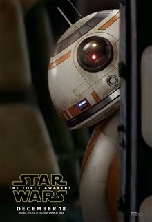 Star Wars: The Force Awakens photo 50 of 51