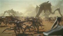 Starship Troopers: Traitor of Mars Photo 7