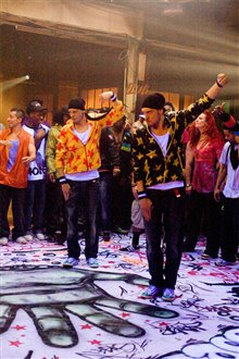 Step Up 3 Photo 44