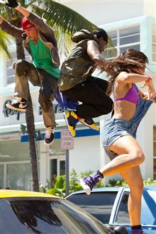 Step Up Revolution Poster Large